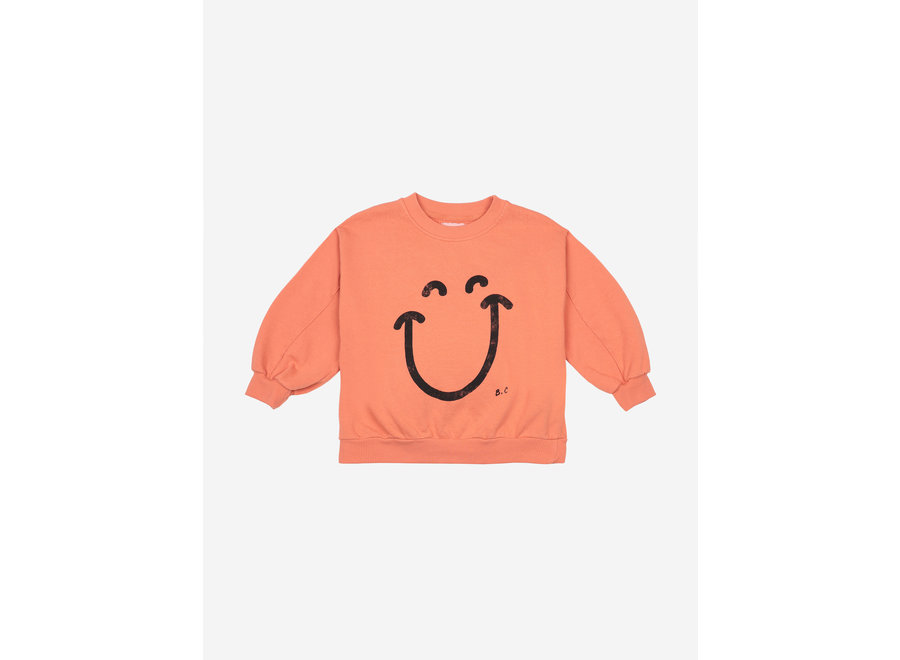 Big Smile Sweatshirt KID