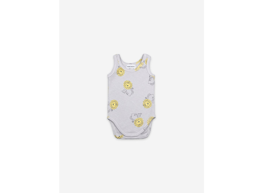 Pet A Lion Sleeveless Body BABY