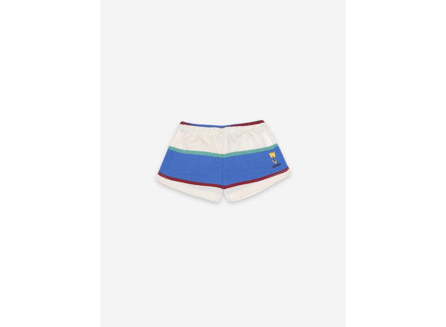 Stripes Jersey Shorts BABY