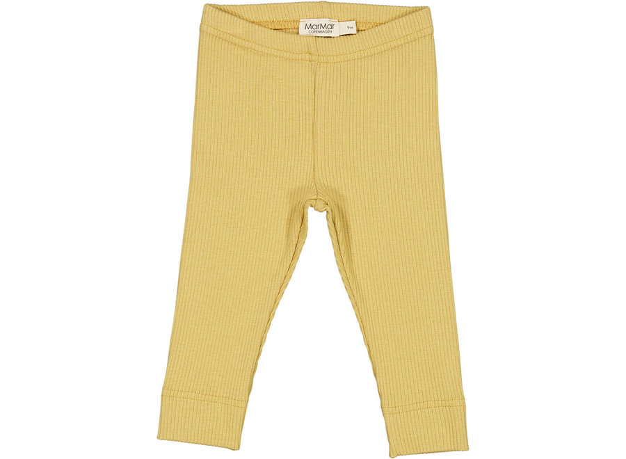 Leg Modal Pants Hay