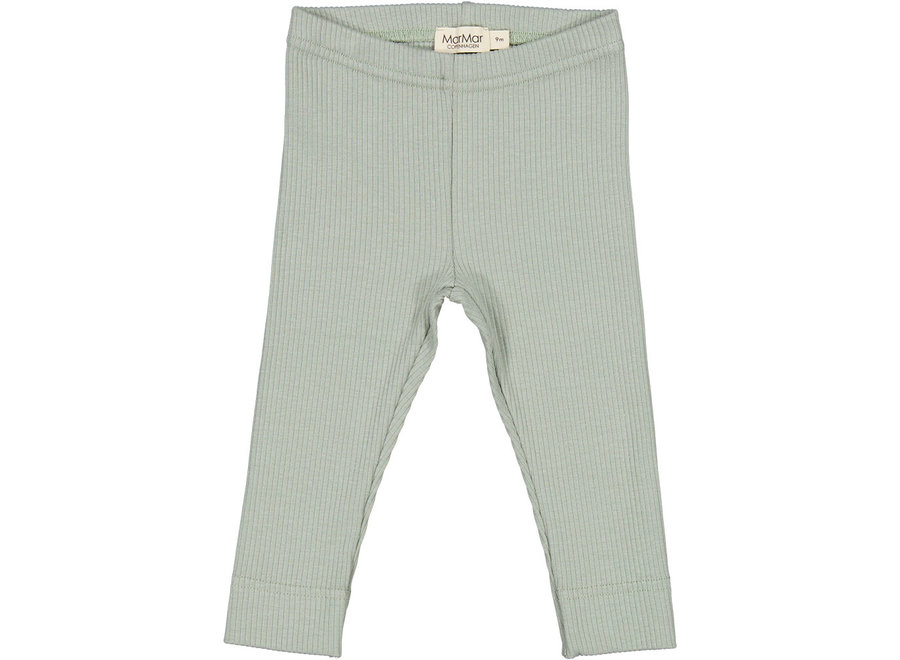Leg Modal Pants Sage