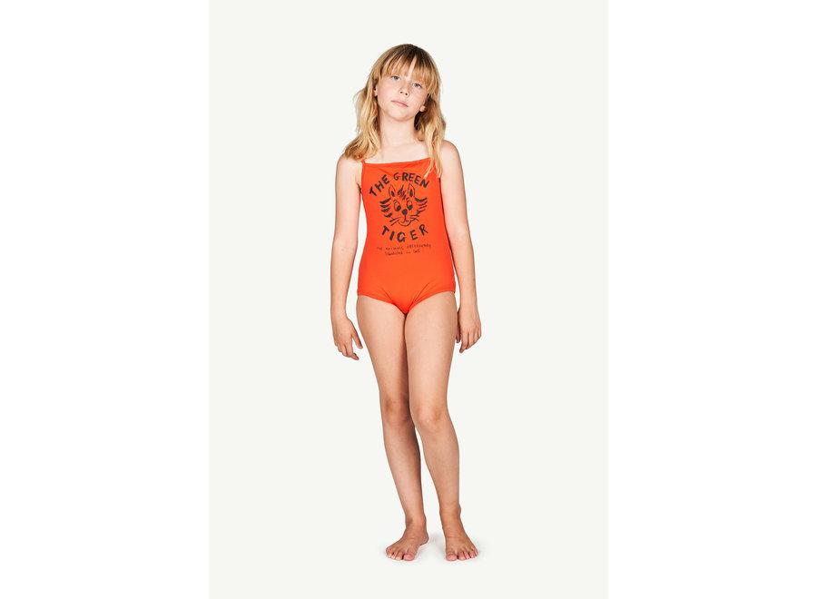 Octopus Kids Swimsuit