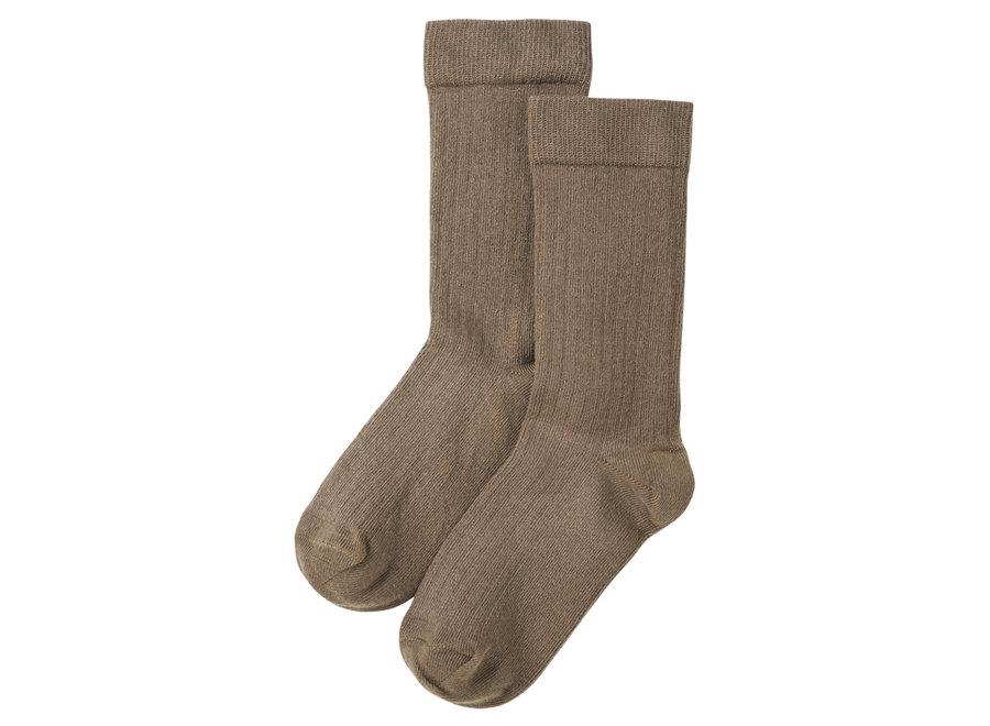 Socks Moon Dust
