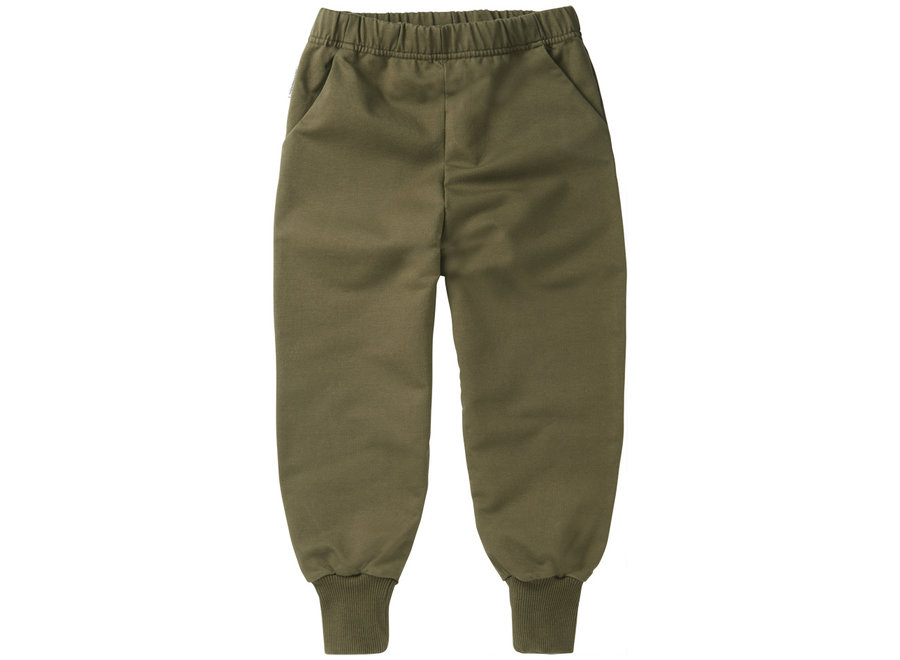 Sweatpants Sage Green