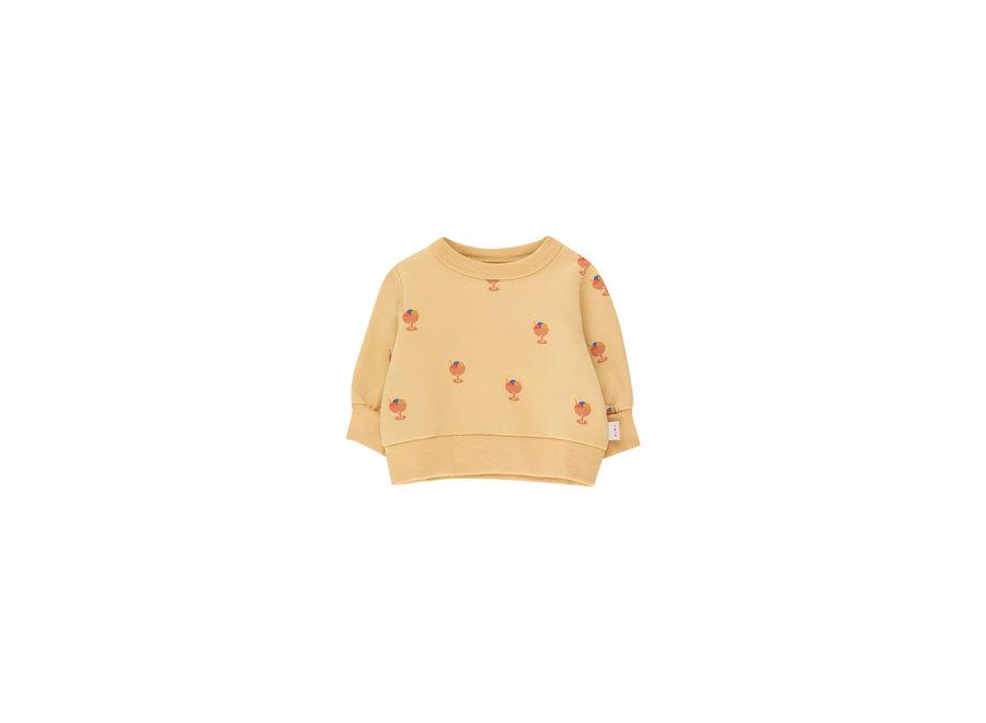 Ice Cream Cup Sweatshirt BABY