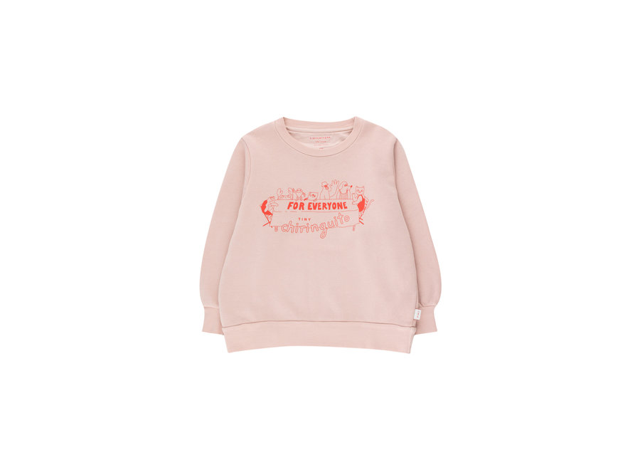 For Everyone sweatshirt KID
