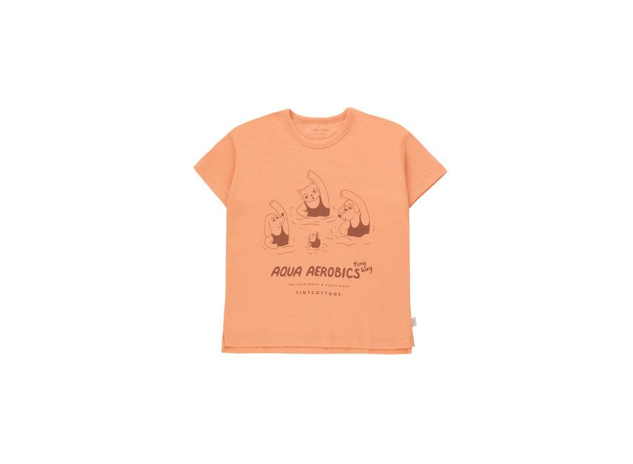 Aqua Aerobics tee KID