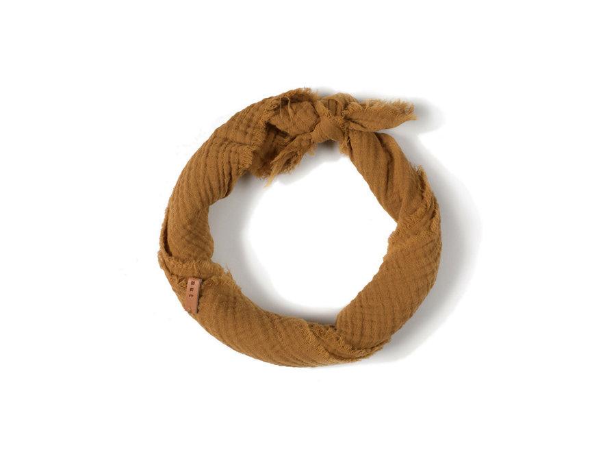 Hair Band Caramel