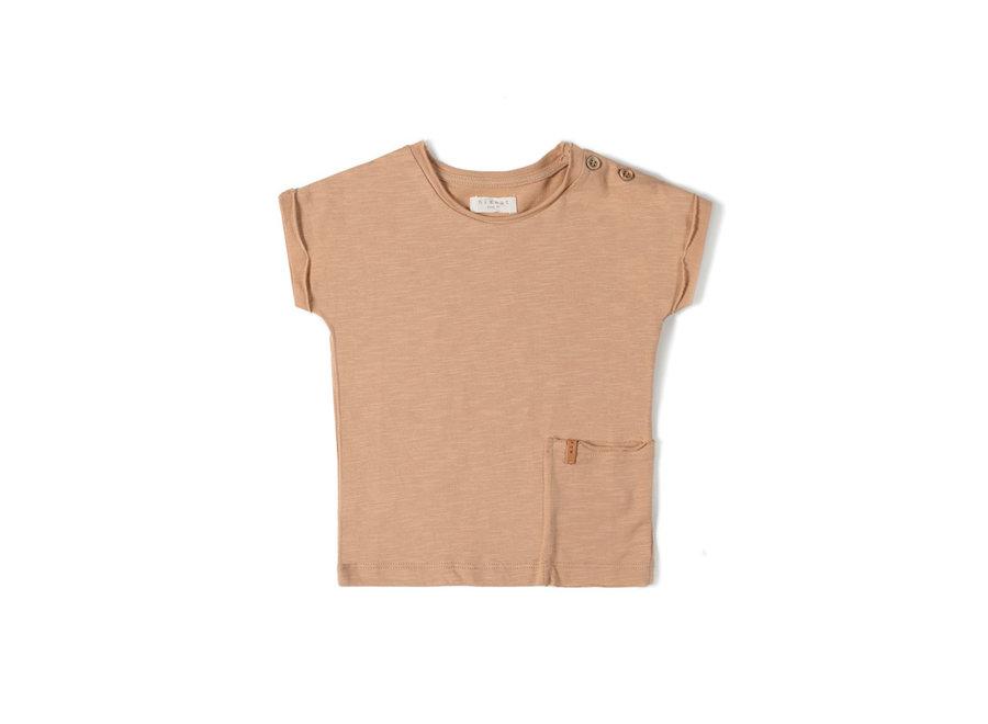 T-shirt Nude