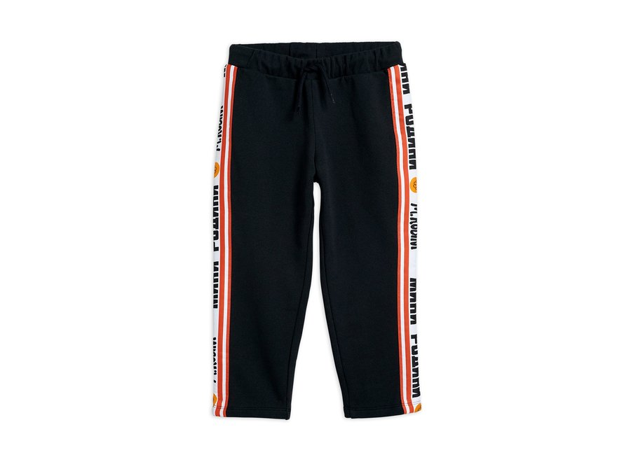 Moscow Sweatpants Black