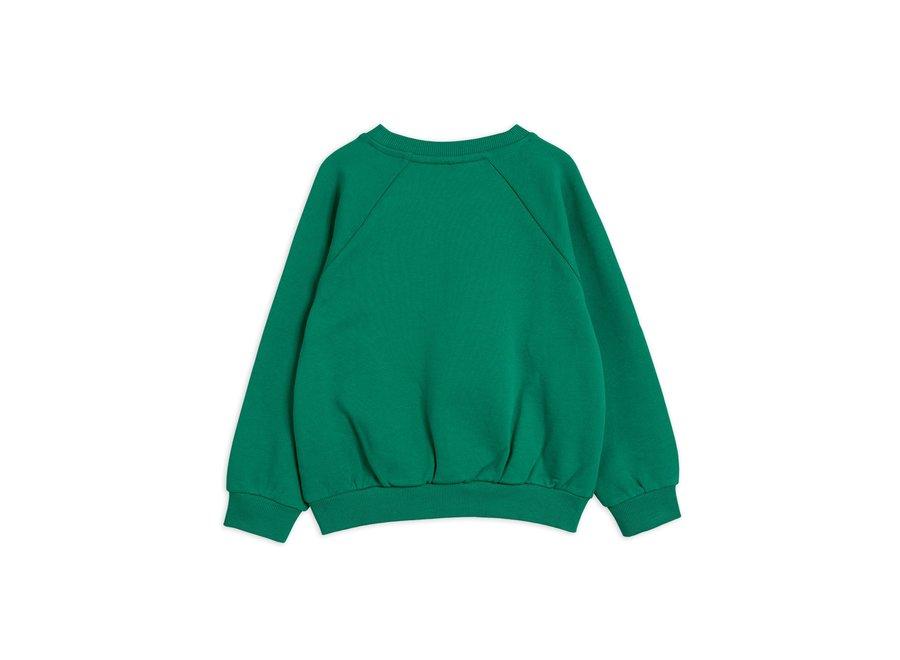Moscow Sweatshirt Green