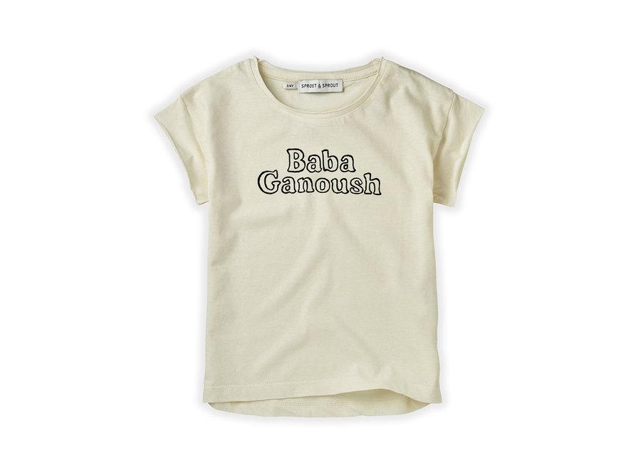T-Shirt Baba Ganoush