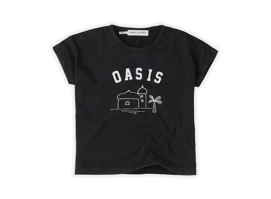 T-Shirt Oasis
