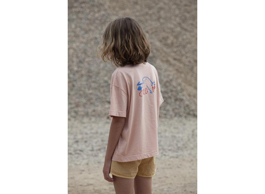 T-shirt coconap