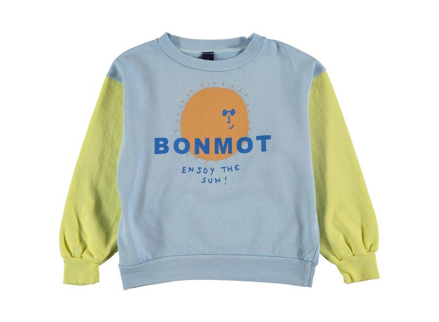Sweatshirt enjoy