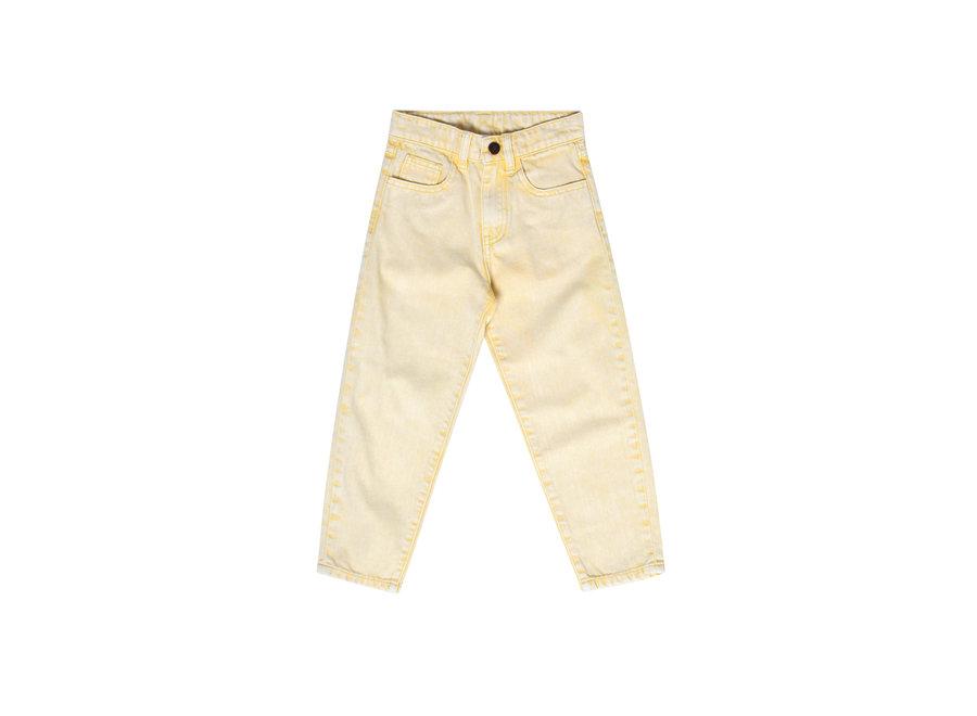 Blonde bull Jeans