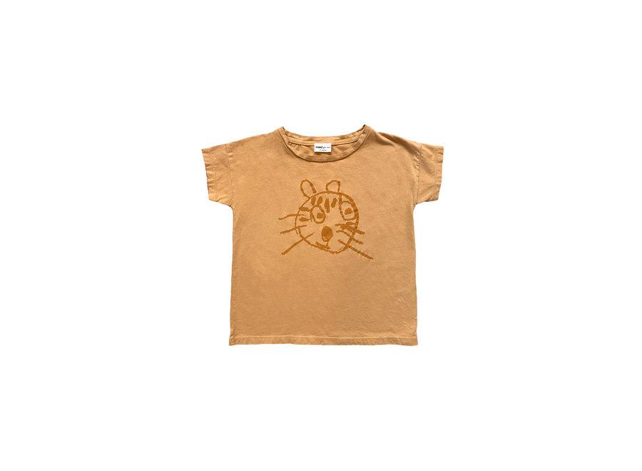Nude numbat T-shirt