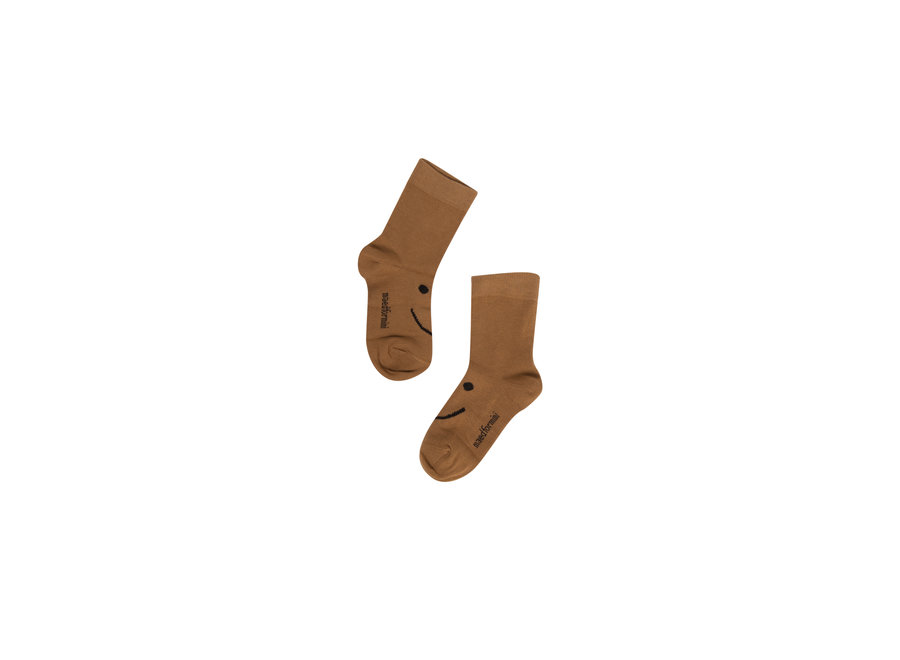 Sunny Shoebill Socks