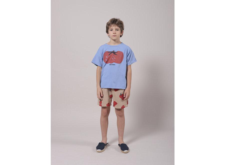 Tomato Short Sleeve T-Shirt KID