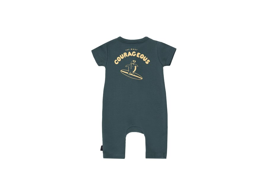 Courageous One-Piece BABY