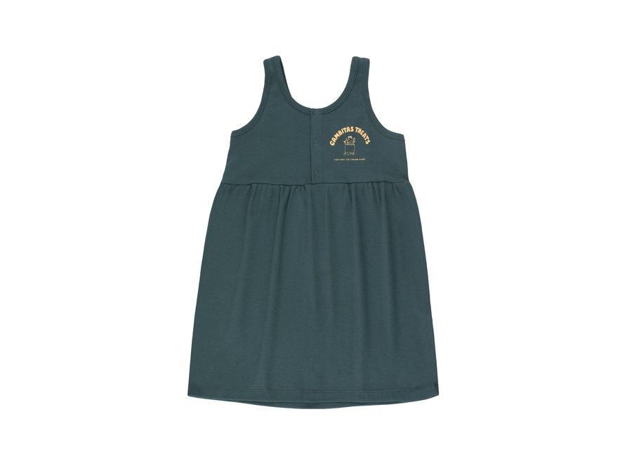 Gambita Treats Dress KID