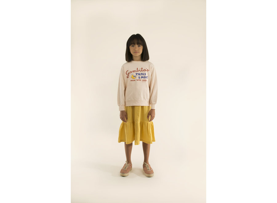 Gambita's Sweatshirt KID
