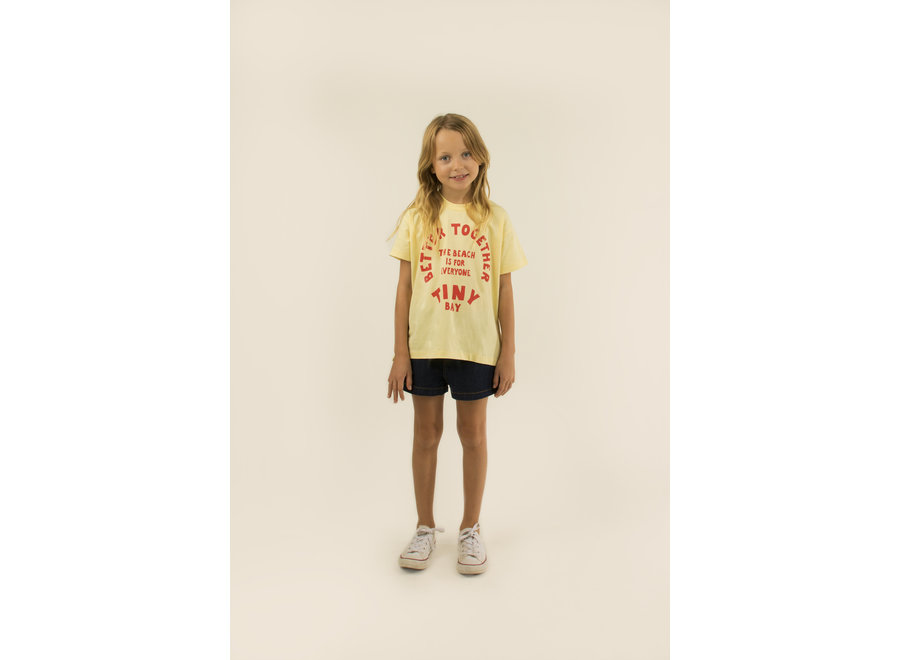 Better Together Graphic Tee KID