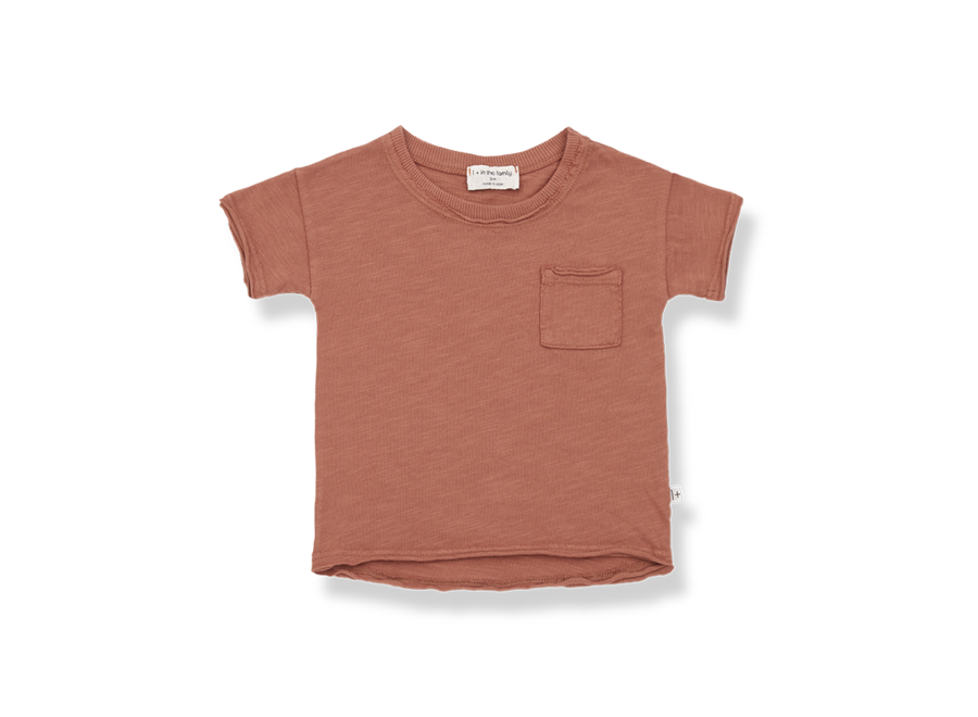 NANI s.sleeve t-shirt roibos