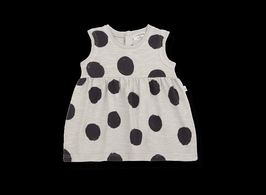 LORENA dress stone
