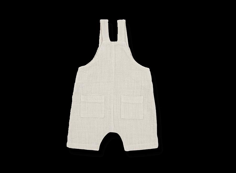 NACHO dungaree beige