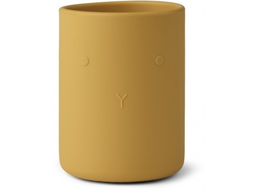 Ethan cup Yellow Mellow