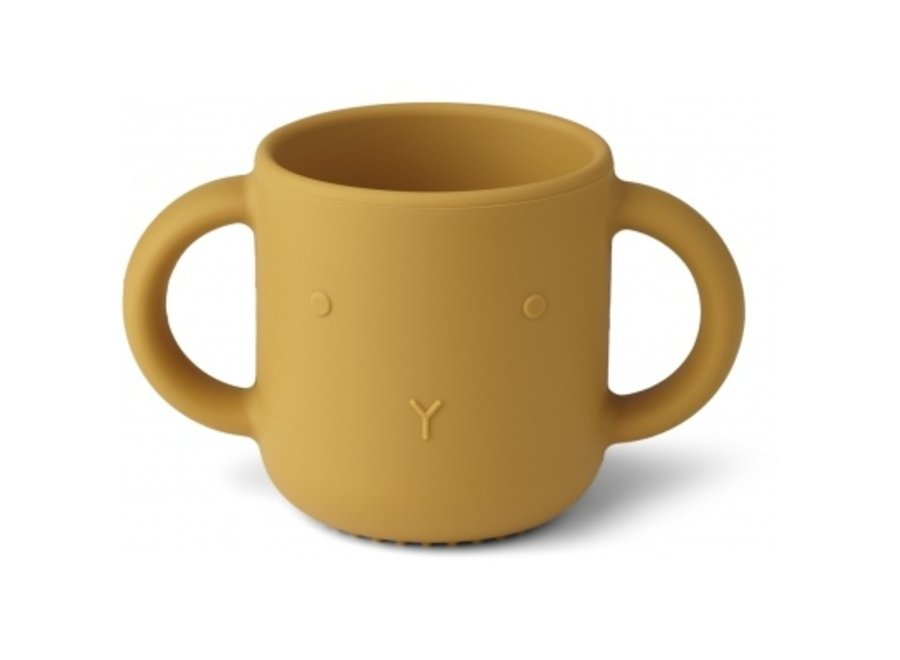 Gene cup Yellow Mellow