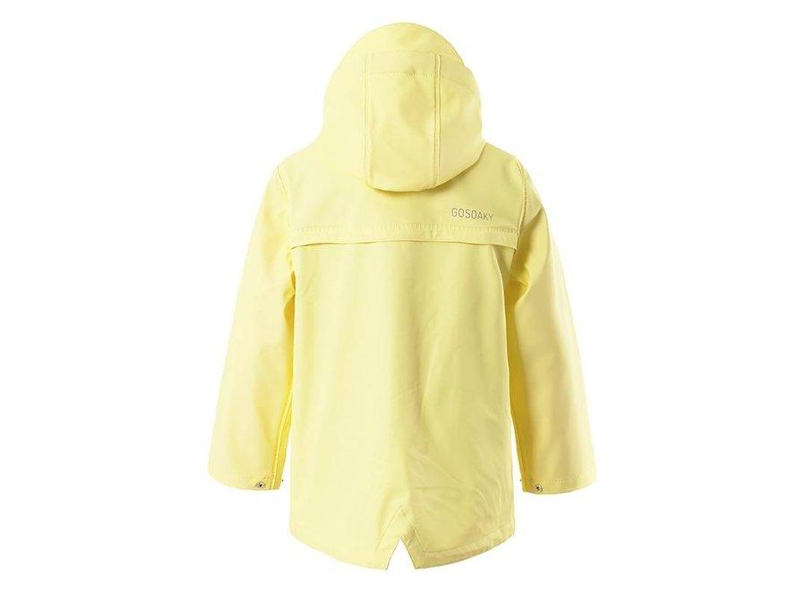 Elephant Man Light Lemon Yellow