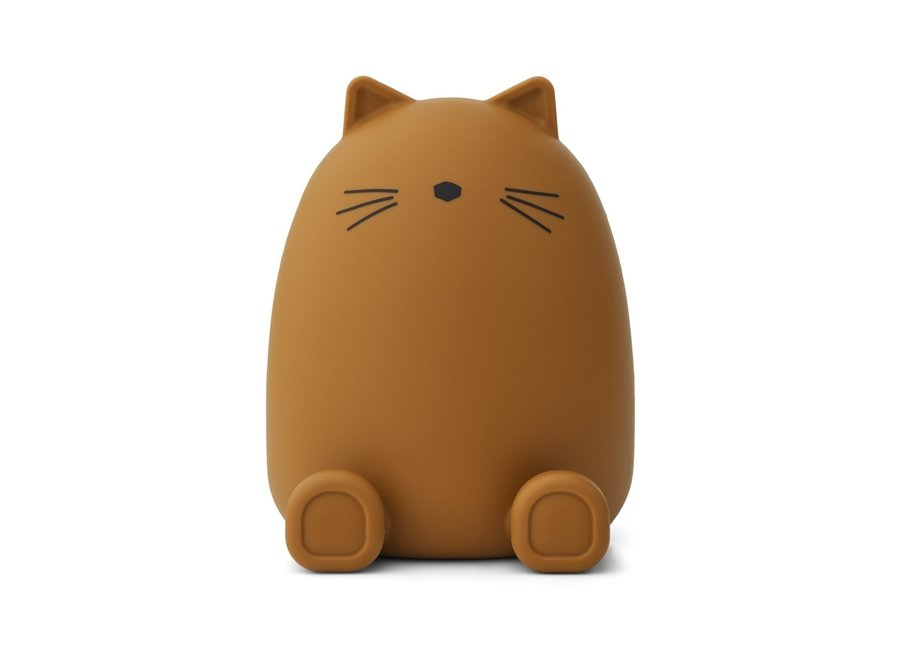 Palma money bank Cat Mustard