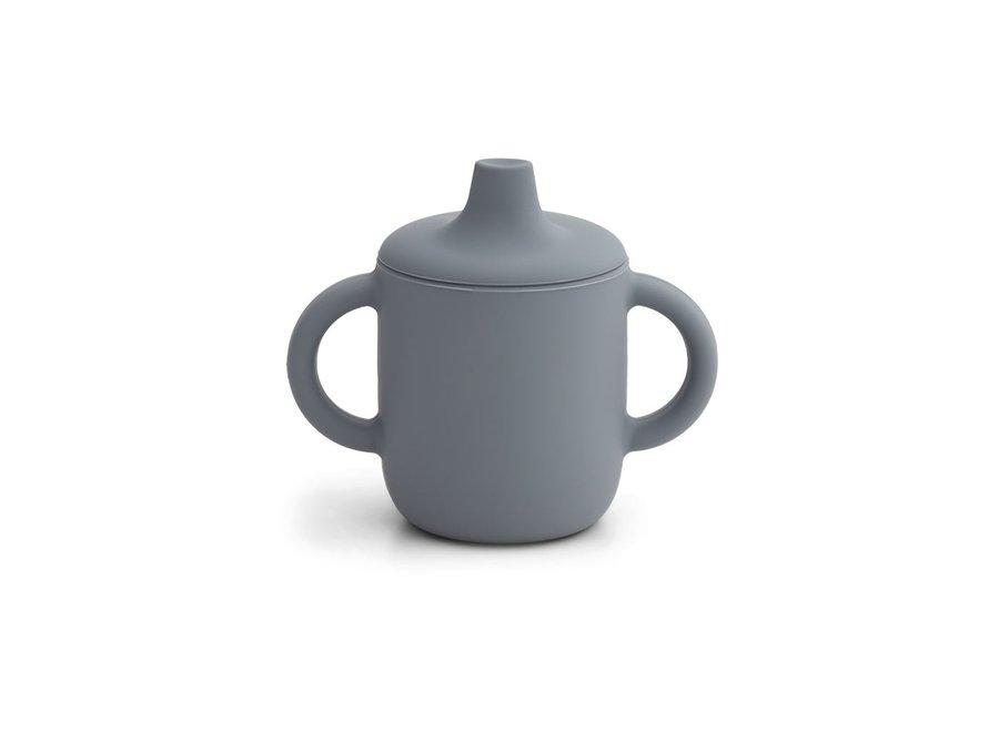 Neil cup Blue Wave