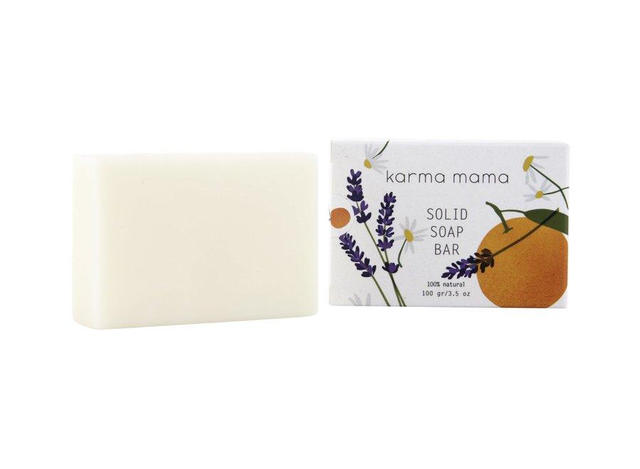 Karma Mama Solid Soap Bar