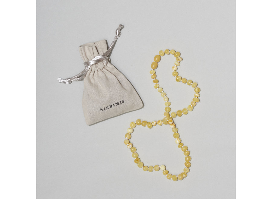 Necklace Milky