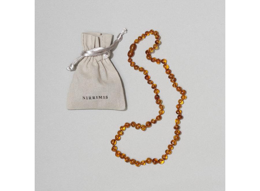 Necklace Caramel