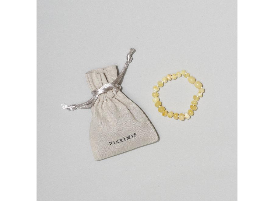Bracelet Milky