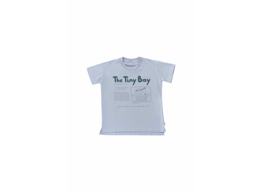 Tiny Bay Graphic Tee KID