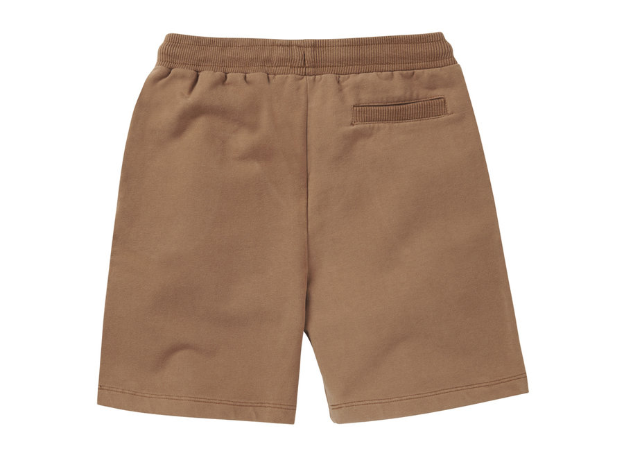 Sweat Short Warm Earth