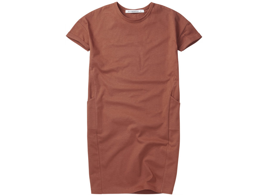 T-shirt Dress Sienna Rose