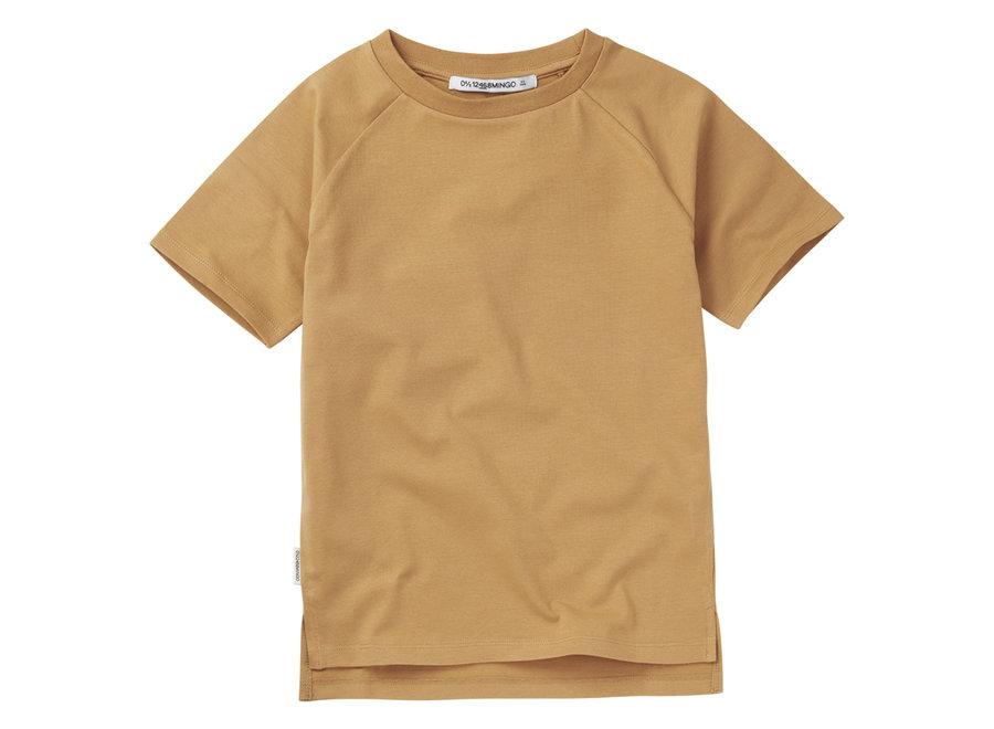T-shirt Light Ochre