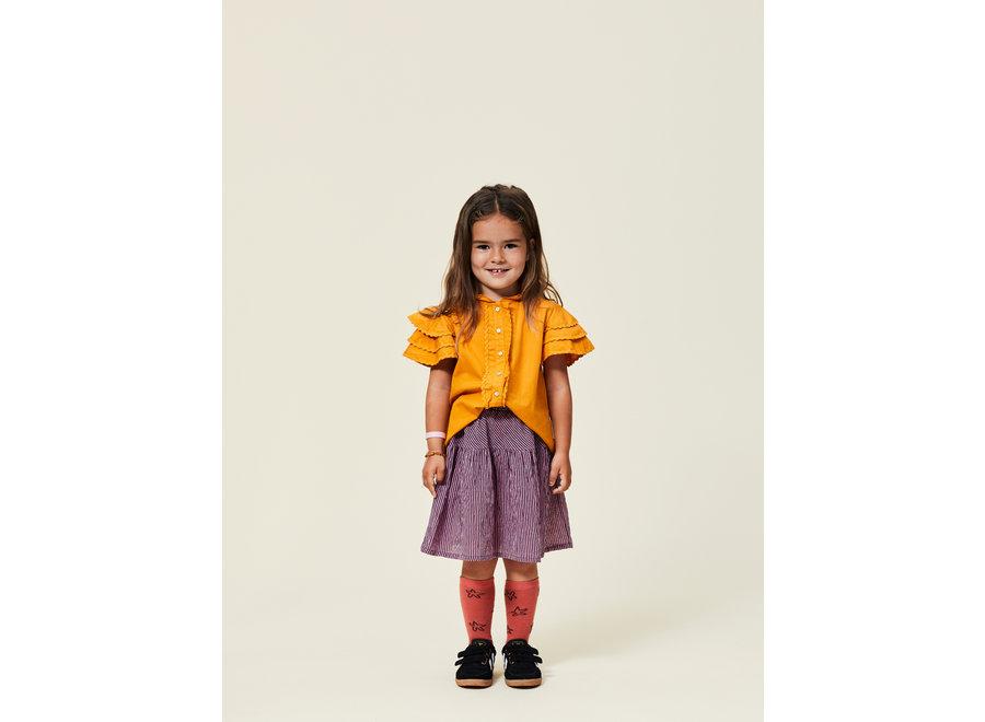 Legal Liger blouse