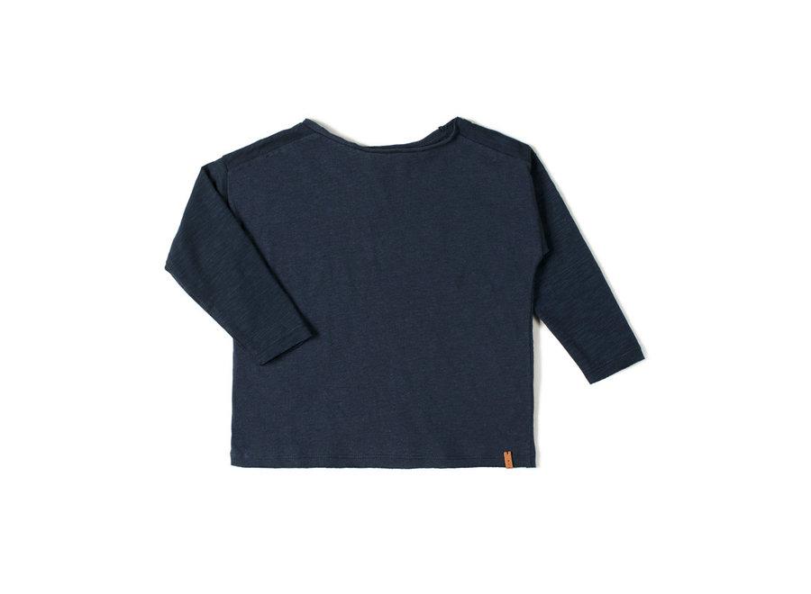 Com Longsleeve T-shirt Night
