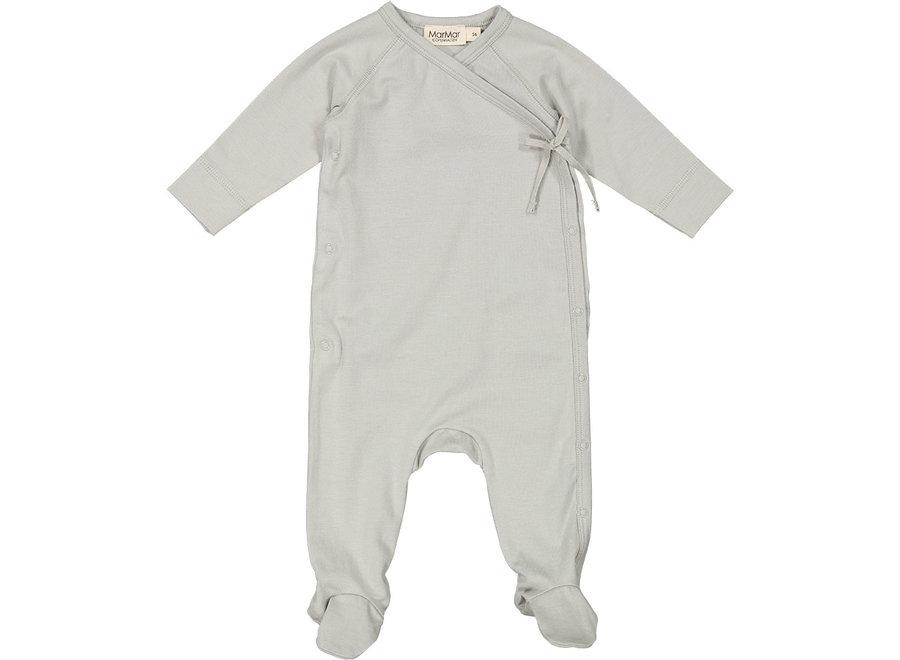 Rubetta Modal Smooth Solid Romber Baby Chalk