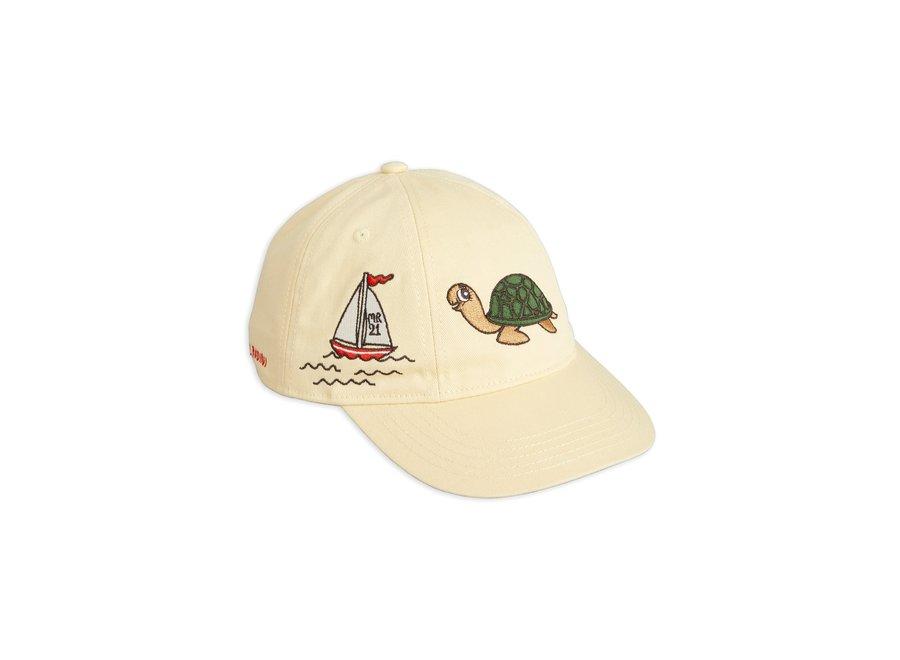 Turtle soft cap