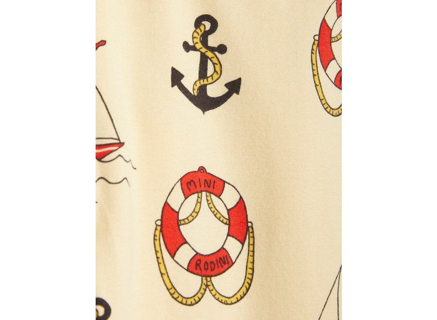 Lighthouse aop leggings
