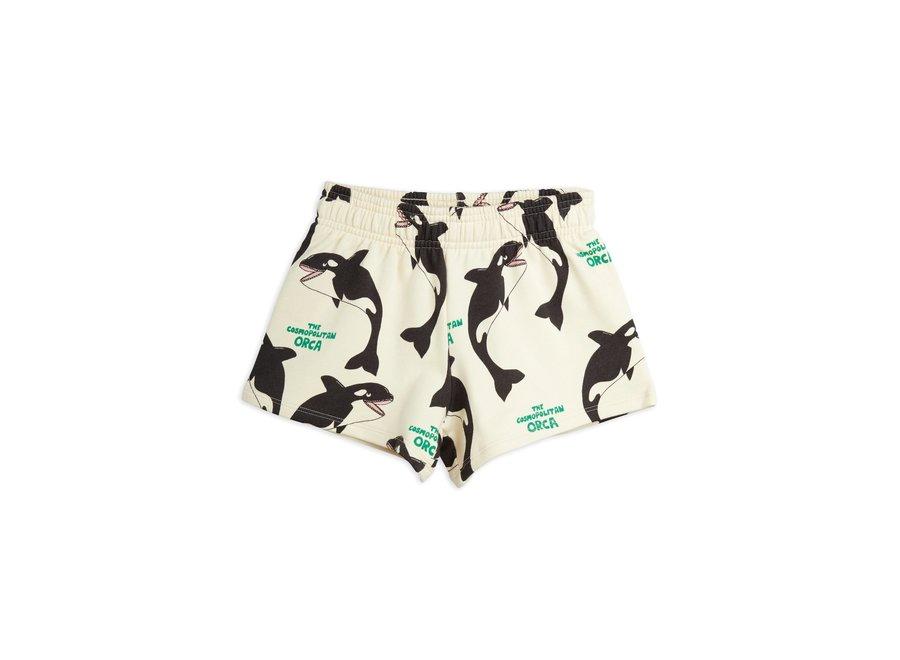 Orca aop shorts