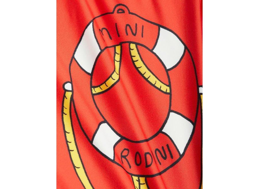 Float uv swimsuit